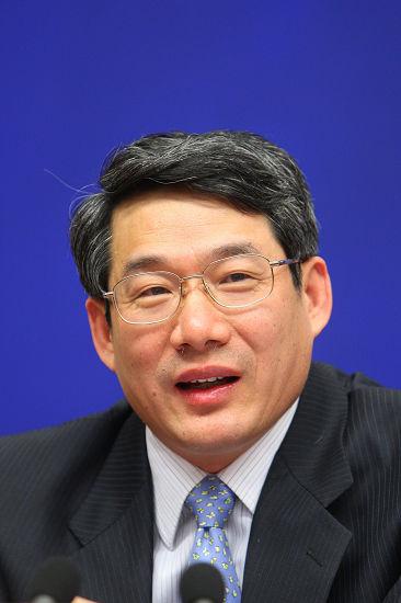 图为国家能源局局长刘铁男。(资料图片)