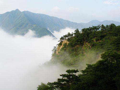安吉――浙北的绿色明珠(组图)
