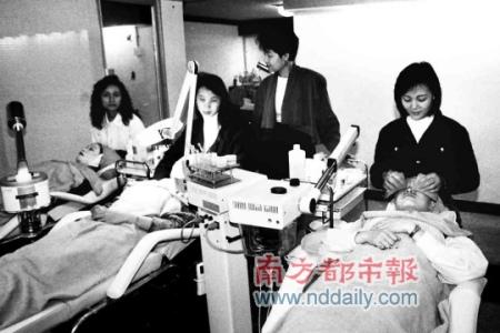 1990年流行语:来深圳的都是全中国的精英(图)