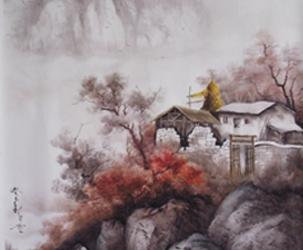 吉林省残联作品展示