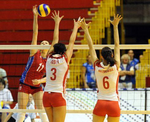 第26届世界大学生运动会竞赛项目:排球