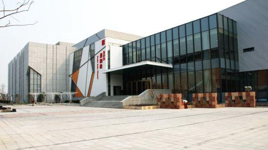 苏州独墅湖高教区:大学成城(图)