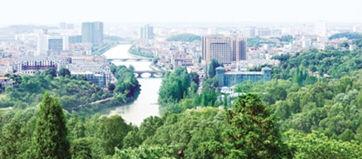"""咸宁""""三变""""一个中部城市的实践与探索"""