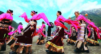 雅鲁藏布生态文化旅游节11个分项活动邀您体验