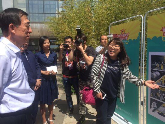 中国地震局启动第二届防震减灾公益设计大赛