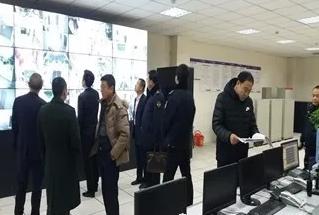呼和浩特市新城区安委办对人员密集场所开展安全生产执法大检查