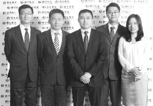 鹏华基金国际业务团队:站在全球视野做投资_焦