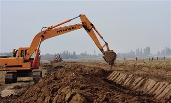 国务院发出2500亿积淀资产鞭策加速铁路水利缔造