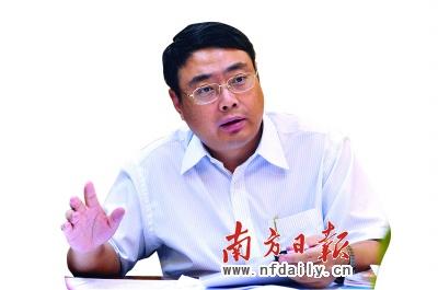 广州规划局长谈城市规划:旧城再造要精雕细作