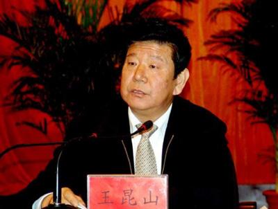 盘点中国十大受骗贪官(组图)