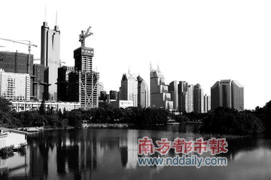 11个深圳人2011的新规划新梦想(组图)