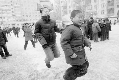 盘点2010感受哈尔滨城市之变