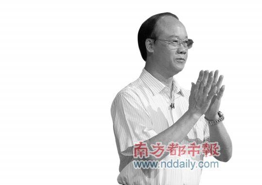 """苏泽群:广州今年住房保障重点是""""白骨精"""""""