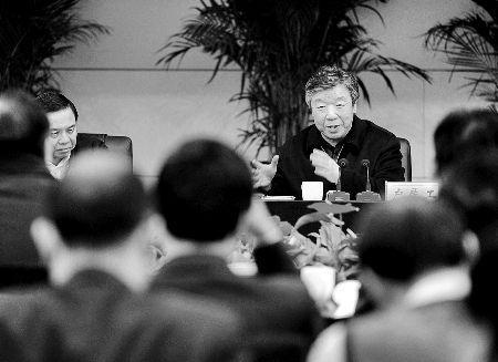 河南省委书记呼吁取消农民工称呼 称河南要带头