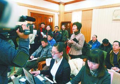 武汉市委书记称武汉大建设阶段未结束(图)