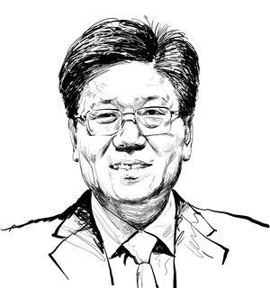 """张春贤:""""网络书记""""(图)"""