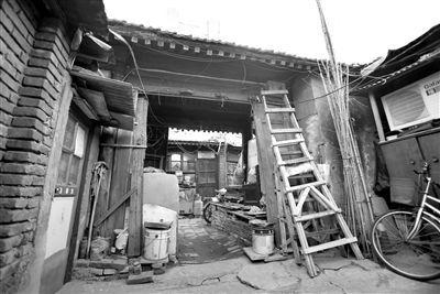 北京将复建左安门角楼 部分城墙原址修复(图)