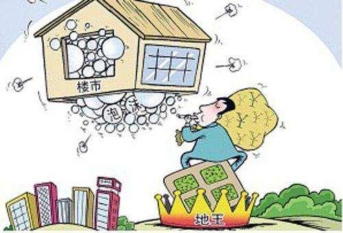 扩大供地能否降低一线城市房价