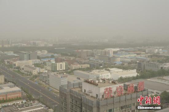 环保部将组成巡查组核查京津冀大气问题整改情况
