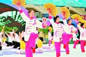 广州群众体育擦亮金字招牌 起到示范效应