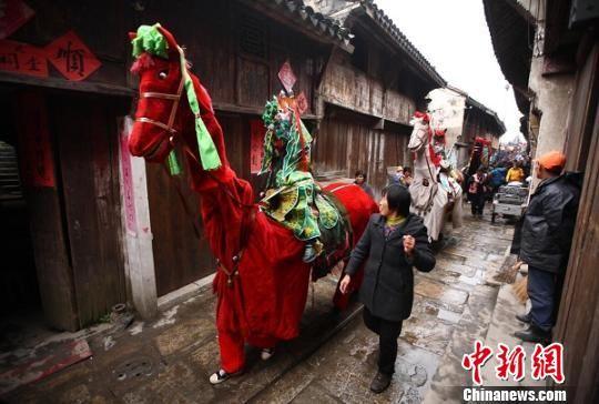 江苏出台传统村落保护办法 擅自拆除传统建筑将被追责