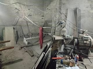 """呼和浩特新城区安监局对安全生产隐患""""零容忍""""依法封停"""