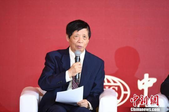 姚培生:中国是全球治理的积极参与者