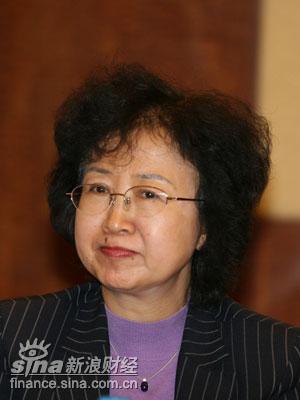 图文:伦敦证券交易所亚太区总裁祝晓健