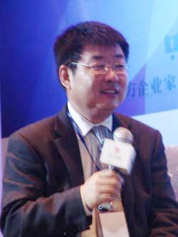 金岩石主持论坛一华人企业与全球资本