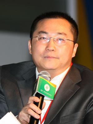 图文:北京科技大学管理学院教授赵晓