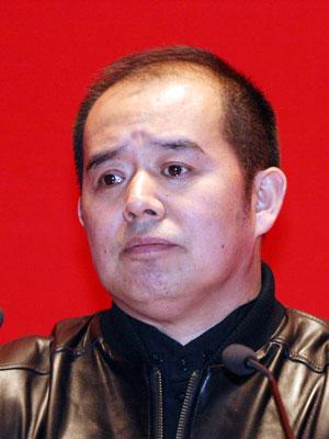 图文:中国国家安全政策委员会副秘书长乔良