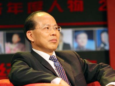 图文:广州汽车集团有限公司董事长张房友