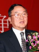 联想控股有限公司总裁柳传志