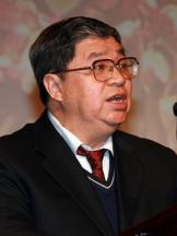中国社会科学院副院长陈佳贵