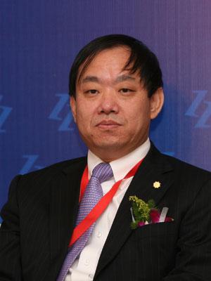 图文:新奥集团股份有限公司董事局主席王玉锁