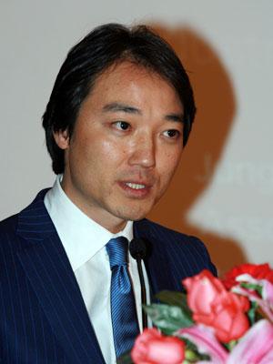 """Junghoon-KIM:从产业角度解读""""日本酷"""""""