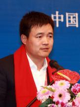 CCTV中视体育董事总经理阮伟