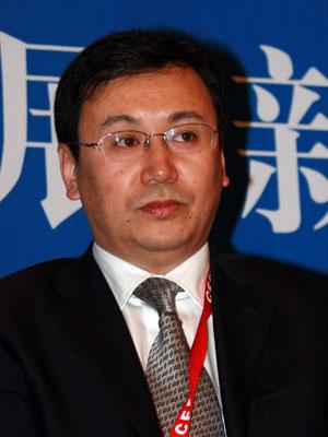 黑龙江省省商务厅_图文:黑龙江省商务厅副厅长赵文华