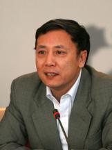 论坛成员蔡�P演讲