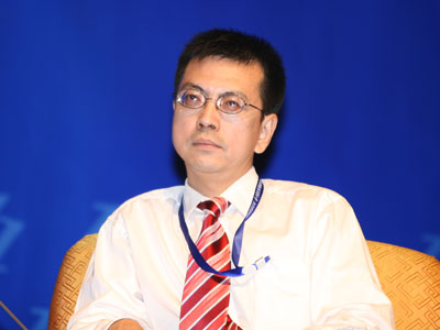 李生荣:商洛的资源潜在价值是3400亿