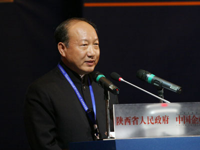 陈峰:我们应站在全球的角度审视企业发展