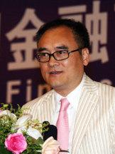 北京总部基地董事局主席许为平