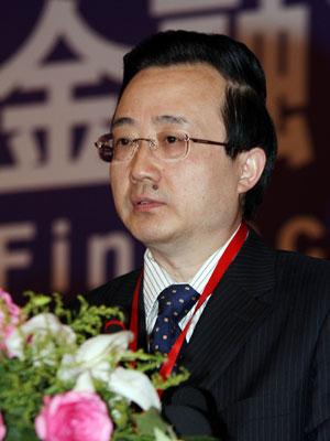 刘志超:要进一步明确期货公司的中介服务定位