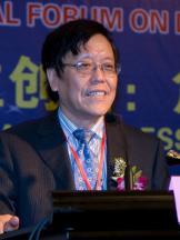 国家信息中心首席工程师宁家骏