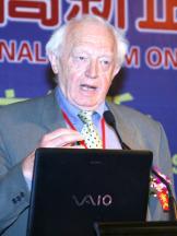 欧洲太阳能协会副主席麦格德