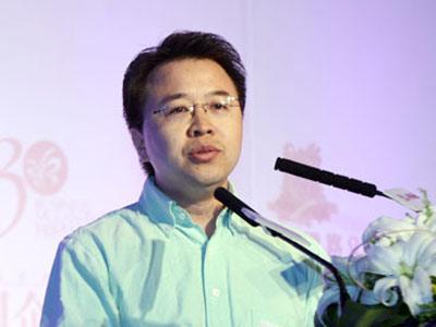 图文:中国企业家杂志社研究部总监金错刀