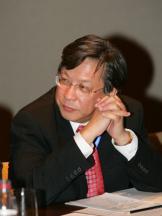 源讯信息中国区总经理程学��