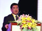 中国化工党委副书记傅向升