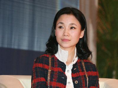 图文:澳洲阳光投资集团董事长张晓明
