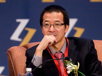 俞敏洪:中国是世界上最会做生意的民族